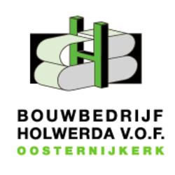 Bouwbedrijf Holwerda – Oosternijkerk