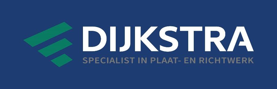 Dijkstra | specialist in plaat- en richtwerk – Oosternijkerk