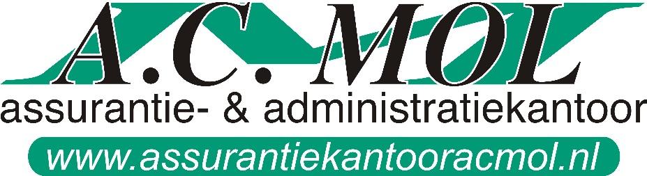 Assurantie- & Administratiekantoor A.C. Mol – Niawier