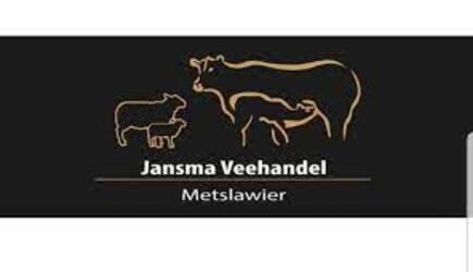 Jansma veehandel – Metslawier